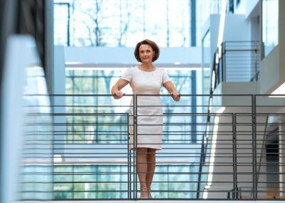 Helen Hain Unternehmerin - Speakerin