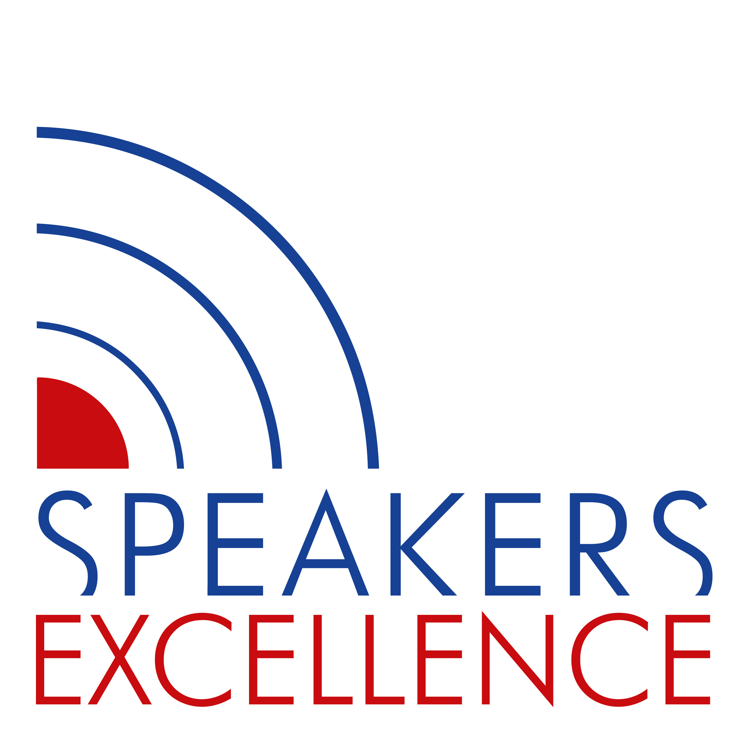 Helen Hain at Speakers Excellence